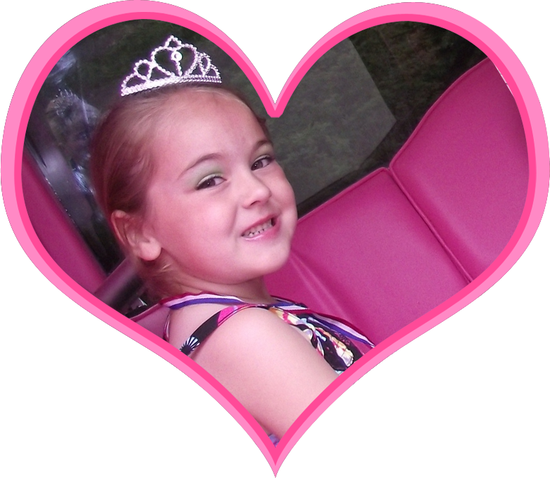 18th Birthday Party Ideas Limo Hire Party Bus: Princess's Will Each Be Given A Special Princess Tiara